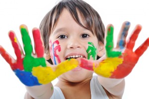Una imagen de educacion educar niñas niños Enseñar a pensar a los niños - Educando
