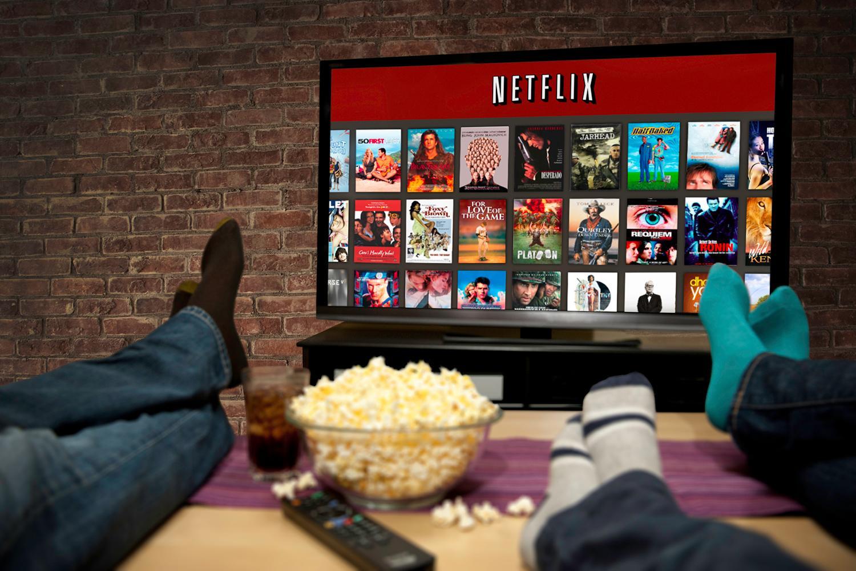Una imagen de adelantos netflix tecnologia television ¿Vale la pena Netflix en España?
