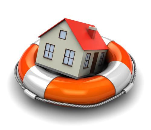 Una imagen de hogar Seguros Consejos para reclamar a tu SEGURO DE HOGAR
