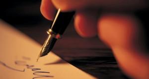 Una imagen de escritura letras literatura ocio #teexplicoeltt #DiaMundialdelaPoesia
