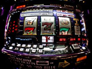Una imagen de casino juegos de azar tragaperras Vencer a las máquinas tragaperras