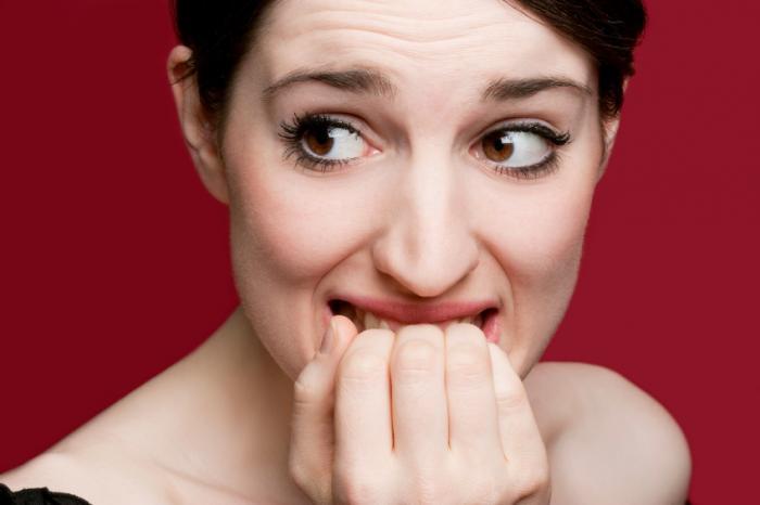 Una imagen de salud salud mental vida saludable Cómo dejar de morderse las uñas: trucos y consejos